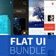 Flat UI Bundle