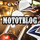 Motoblog - A WordPress Theme for Motorcycle Lovers