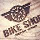 Bike Shop - GraphicRiver Item for Sale