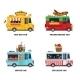 Street Food Van - GraphicRiver Item for Sale