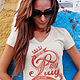 Woman T-Shirt Mockup v.2 - GraphicRiver Item for Sale
