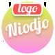 Folk Logo - AudioJungle Item for Sale
