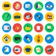 Design Circle Icons