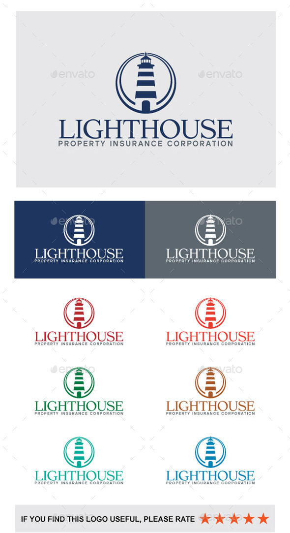 GraphicRiver LightHouse 11610538