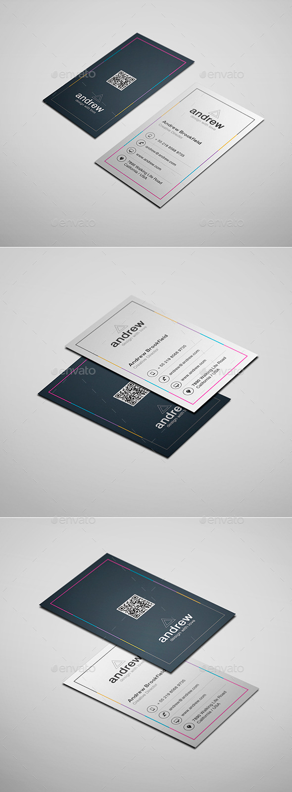 GraphicRiver Business Card Vol 26 11628685