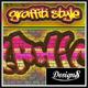 12 Premium Graffiti Text Effect Style - GraphicRiver Item for Sale
