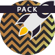 Deep House Pack - AudioJungle Item for Sale