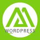M4U - Multi Store Responsive WordPress Theme - WooCommerce eCommerce