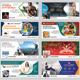 10 Facebook Timeline Cover Bundle - GraphicRiver Item for Sale