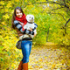 woman with terrier - PhotoDune Item for Sale