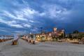 Beach of Sunny Beach in Summer - PhotoDune Item for Sale