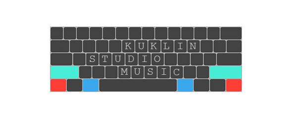 KuklinStudioMusic