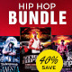 Hip Hop - Rap Flyer Template PSD Bundle - GraphicRiver Item for Sale