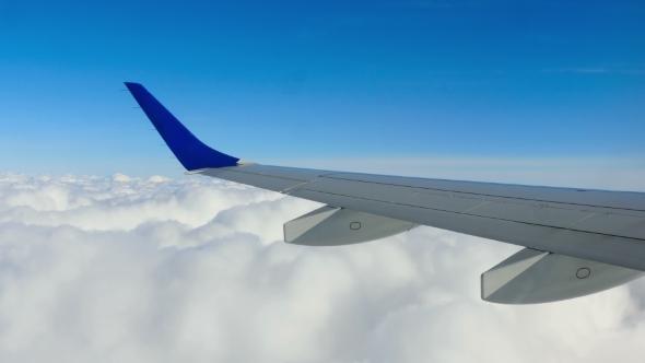 VideoHive Aerial Cloudscape 11643920