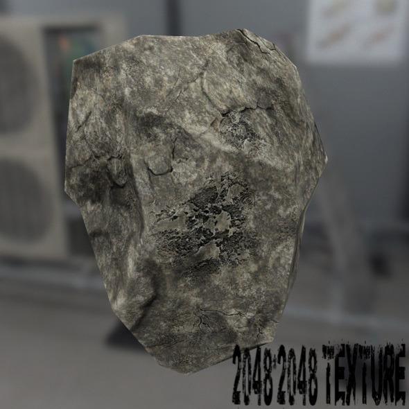 3DOcean Rock 16 11644209