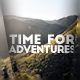 Time for Adventures - VideoHive Item for Sale