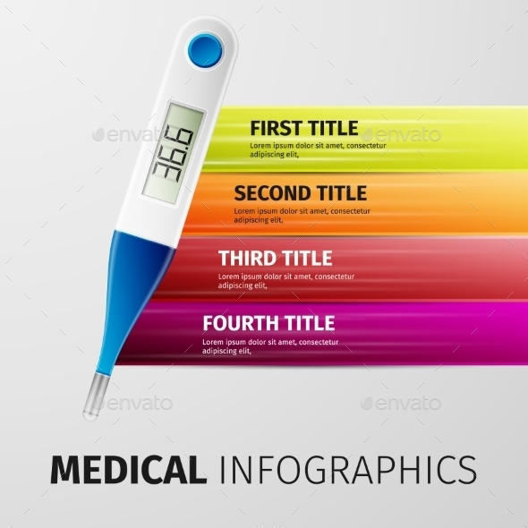 GraphicRiver Medical Infographics 11646079