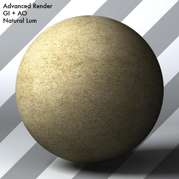 Sand Landscape Shader_020