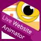 Synoptic Web Designer: Website Animator extension - CodeCanyon Item for Sale