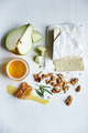 brie and walnuts - PhotoDune Item for Sale