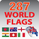 287 World Flags