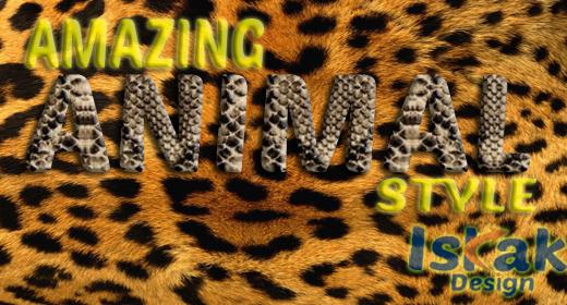 Amazing Animal Style