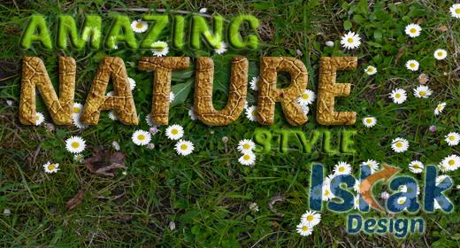 Amazing Nature Style
