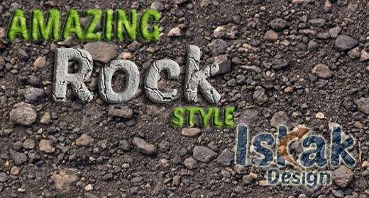 Amazing Rock Style