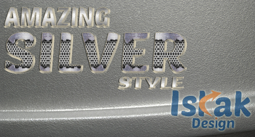 Amazing Silver Style