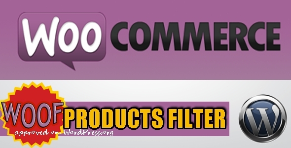 CodeCanyon WOOF WooCommerce Products Filter 11498469