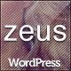 Zeus - Fullscreen Video & Image Background - ThemeForest Item for Sale