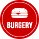 Burgery | Burger Bar & Restaurant Muse Template - ThemeForest Item for Sale