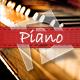 Piano Logo Reveal V2