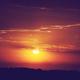 Sunset scene - PhotoDune Item for Sale