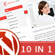 RT-Theme 10 / Business Theme 10 in 1 For Wordpress - ThemeForest Item for Sale