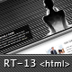 RT-Theme 13 Multi-Purpose Premium HTML Template - ThemeForest Item for Sale