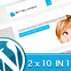 RT-Theme 7 / Business Theme 2x10in1 For Wordpress - ThemeForest Item for Sale