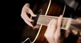 Private guitar lessons prices.
