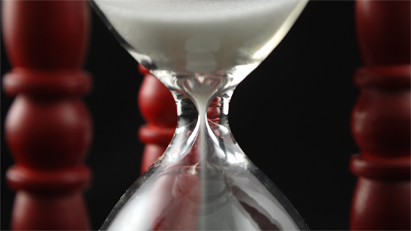 VideoHive Hourglass 3 11667423