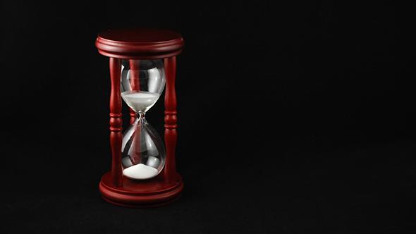 VideoHive Hourglass 1 11667450