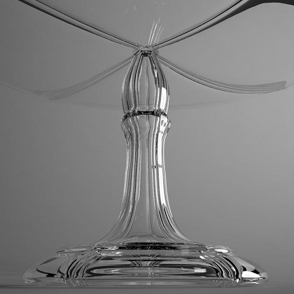 Crystal - 3DOcean Item for Sale