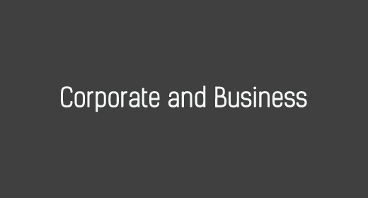 Corporate and Business