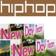 Old School Piano Hip Hop - AudioJungle Item for Sale