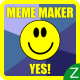 Meme Maker Canvas