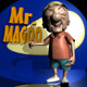Mister MAGOO RIGGED