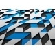 Abstract Futuristic Surface With Triangles. - GraphicRiver Item for Sale