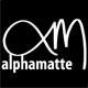 alphamatte
