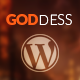 Goddess - Multi Purpose & One Page Wordpress Theme