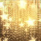Golden Stars - VideoHive Item for Sale