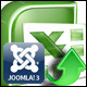 Elite-XL - Joomla 3x Mass Content Importer - CodeCanyon Item for Sale